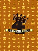 4or Mancell Crew