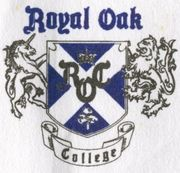 Royal Oak College
