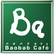 Baobab cafe��-�Х��Х֥��ե�-