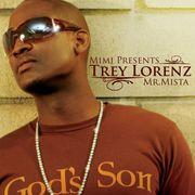 Trey Lorenz