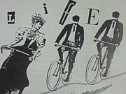 Tweed Run @水戸