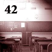 川和高校42期生