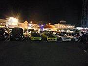 チューニングカー西日本地区