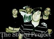 The Stolen Project