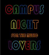 Campus Night!!