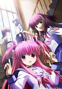 新Angel Beats!