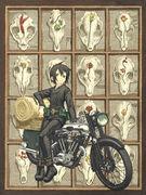 ◇ キノの旅 ◆