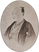 岩瀬忠震〜幕末の外交官