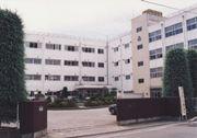 石巻市立石巻中学校