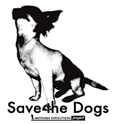 save the dogs!!