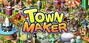 TownMaker 街造り