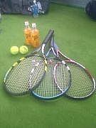 テニスサークル advance