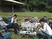 福島/茨城BBQサークル