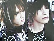 ☆heidi.桐&ナオ☆
