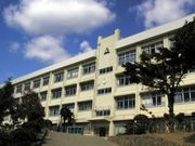 神戸市立鈴蘭台中学校