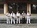 日本拳法道 古術福光派 風門館