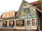 CAFE JUNK(ジャンク)