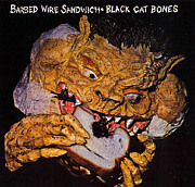 Black Cat Bones