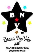 ☆Brand New Vibe☆