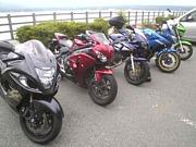 ライダーの集い in 神奈川