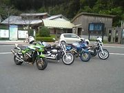 宮崎 TOURING CLUB PHOENIX