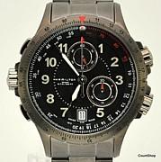 時計のハミルトン買いたい人