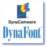 Dyna Font ユーザー