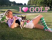 Enjoy golf!関西 I Love Golf部