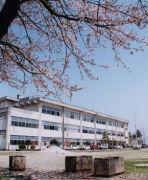 ★婦中町立城山中学校★