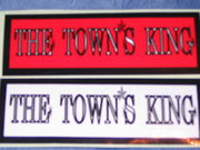 ★THE TOWNS KING★