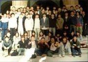 2006年度一橋大学23クラス☆