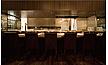 オープンキッチンで料理とお酒★