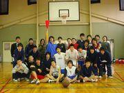 淑徳高校バスケOB部