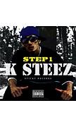 KSTEEZ from STICKY RECORDS