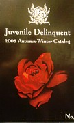 Juvenile Delinquent(JD)