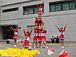 2010摂南チア☆MERRYS☆
