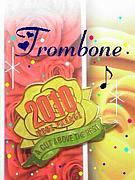 Rose Parade 2010 Trombone