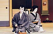 歌舞伎を腐女子目線で見てしまう