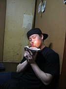 激熱!!夜めん(^ω^)age