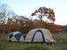 北海道のキャンプ