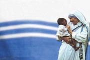 インドマザーテレサボランティア