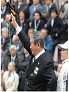 東京マラソン2011に出よう!
