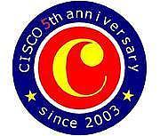 CISCO(さっか→ち〜む)