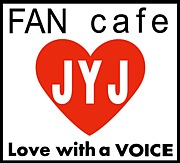 Love with a VOICE JYJ FAN Cafe