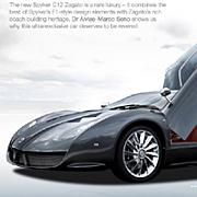 スパイカー (Spyker Cars N.V.)
