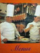 フランスの地方料理、伝統料理