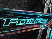 FCR−1 2 ZERO コンポジ