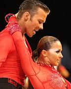 Andrei Zaitsev & Anna