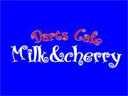 ダーツカフェ ミルク&チェリー
