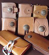財布はレッドムーンを愛用!